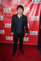 Dat Phan<br /> &quot;108 Stitches&quot; World Premiere, Harmony Gold, Los Angeles, CA 09-10-14<br /> David Edwards/DailyCeleb.com 818-249-4998