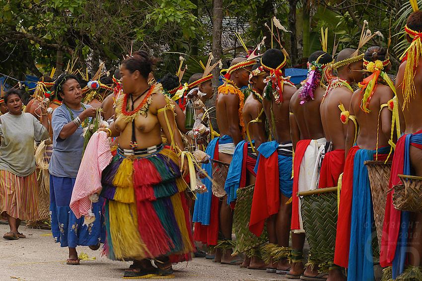 Секс позы народов микронезии