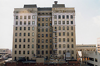 1997 December 05...201 Granby Street Building Repair...NEG#.NRHA#..