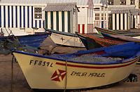 Europe/Portugal/Env de Figueira Da Foz : Petit port de Buarcos