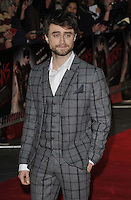 "OCT 20 ""Horns"" UK film premiere"