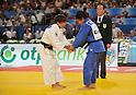 (L to R) Misato Nakamura (JPN), Yuka Nishida (JPN), AUGUST 24, 2011 - Judo : World Judo Championships Paris 2011, Women's -52kg class at Palais Omnisport de Paris-Bercy, Paris, France. (Photo by Atsushi Tomura/AFLO SPORT) [1035]