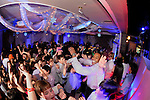 Fabulous MC David Waterman of Total Entertainment leads another festive Bat Mitzvah at the Renaissance Hotel in Westchester, New York.