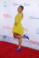 Emma Slater<br /> at the 4th Annual Celebration of Dance Gala presented by  Dizzy Feet Foundation, Dorothy Chandler Pavilion, Los Angeles, CA 07-19-14<br /> David Edwards/DailyCeleb.com 818-249-4998