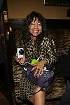 Nadine Johnson, Esq. Attends Flatt Book 6 Launch Party & Salute to Flattprize & National Arts Club Residency Recipient Fabrizio Arrieta Held at The National Arts Club, NY