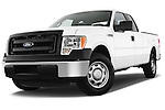 Ford F-150 Super Cab Truck 2013