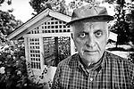 Richard Botshon from Gossamer Farm in Pine Bush, New York