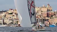 ITALY, Sardinia, Cagliari, AUDI MedCup, 23rd September 2010,  Region of Sardinia Trophy, Matador.