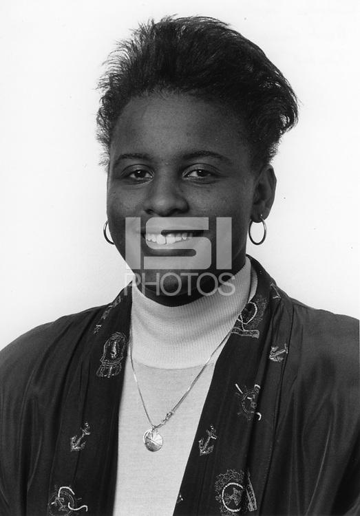 1994: Carolyn Jenkins.