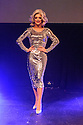 "Panti Bliss appears in ""High Heels in Low Places, Traverse Theatre, as part of the Edinburgh Festival Fringe."