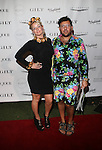 DuJour Media's Jason Binn, Gilt's Jonathan Greller and JetSmarter host the kick off of Miami Beach's Art Basel Week Party at The Confidante Hotel to celebrate DuJour cover star Kris Jenner and the release of All-American XVI by Nan Bush and Bruce Weber, presented by InList, and showcasing Hollie Watman swimwear line poolside.