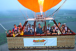20100102 January 02 Cairns Hot Air