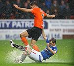 011109 Dundee Utd v Rangers