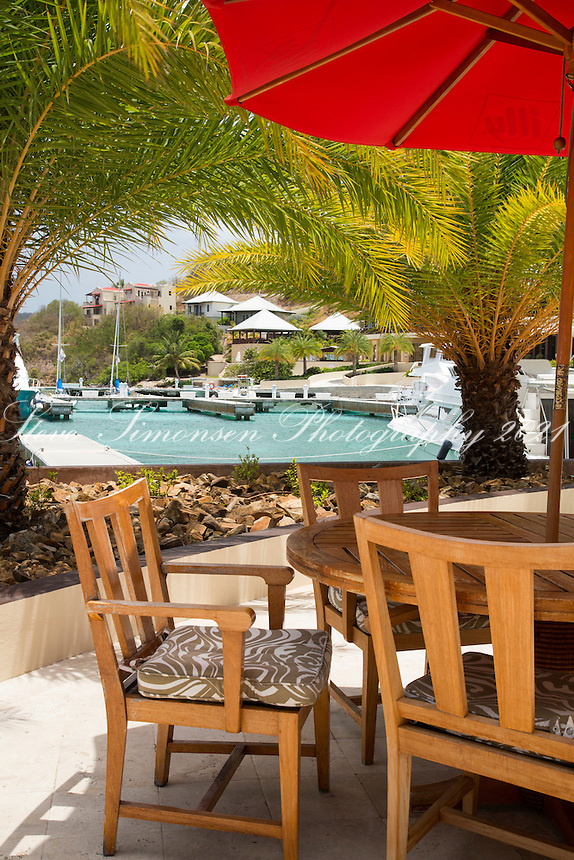 Scrub Island Resort<br />