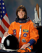 Houston, TX - November 28, 2006 -- Educator astronaut Barbara R. Morgan, mission specialist, STS-118 scheduled for launch on Wednesday, August 8, 2007..Credit: NASA via CNP