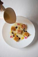 Gérone - Girona, El Celler de Can Roca restaurant