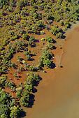 Littoral de mangrove, Nouvelle-Calédonie
