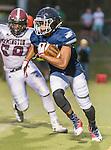 Farmington @ Wethersfield Varsity Football 2016-17
