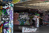 "23.04.2013 - ""Save Southbank Skate Park"" - Sign the Petition"