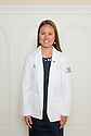 Hillary Anderson. Class of 2017 White Coat Ceremony.