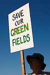 SAVE OUR COUNTRYSIDE PROTESTS ENGLAND
