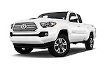 Toyota Tacoma TRD Double Sport Pickup 2016