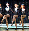 Stepping Out <br /> by Richard Harris <br /> at The Vaudeville Theatre, London, Great Britain <br /> press photocall <br /> 9th March 2017 <br /> <br /> Amanda Holden as Vera - centre<br />  <br /> Anna-Jane Casey as Mavis<br /> <br /> Nicola Stephenson as Dorothy <br /> <br /> Tracy-Ann Oberman as Maxine <br /> <br /> Natalie Casey as Sylvia <br /> <br /> Lesley Vicarage as Andy <br /> <br /> Jessica Alice McCluskey as Lynne<br /> <br /> Dominic Rowan as Geoffrey <br /> <br /> Judith Barker as Mrs Fraser <br /> <br /> Sandra Marvin as Rose <br /> <br /> <br /> Photograph by Elliott Franks <br /> Image licensed to Elliott Franks Photography Services