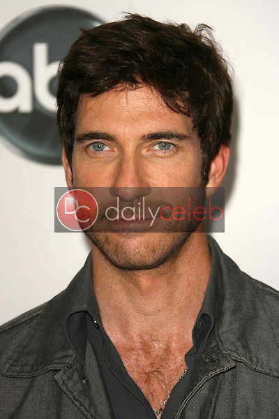 Dylan McDermott<br />