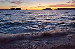 Island view, Om Brum Island, Triton Bay, Papua