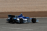 20-21 Febuary, 2012 Birmingham, Alabama USA..Takuma Sato..(c)2012 Scott LePage  LAT Photo USA