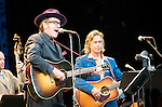 Elvis Costello Live at Stanley Park