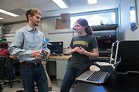 20160404 Cullen Jemison at CEMS FAB Lab