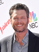"""APR 21 """"The Voice"""" Karaoke For Charity - Arrivals"""
