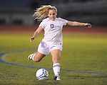 Oxford High vs. Saltillo in girls high school soccer in Oxford, Miss. on Friday, December 14, 2012.