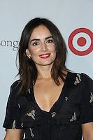 LOS ANGELES, CA - NOVEMBER 10: Ana de la Reguera attends the 5th Annual Eva Longoria Foundation Dinner at Four Seasons Hotel Los Angeles at Beverly Hills on November 10, 2016 in Los Angeles, California. (Credit: Parisa Afsahi/MediaPunch).