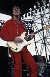 Gary Moore, Craig Gruber Donnington Monsters of Rock 1984 Donnington 1984