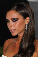 """NEW YORK CITY, NY, USA - MAY 05: Victoria Beckham at the """"Charles James: Beyond Fashion"""" Costume Institute Gala held at the Metropolitan Museum of Art on May 5, 2014 in New York City, New York, United States. (Photo by Xavier Collin/Celebrity Monitor)"""