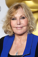 HOLLYWOOD, LOS ANGELES, CA, USA - MARCH 02: Kim Novak at the 86th Annual Academy Awards - Press Room held at Dolby Theatre on March 2, 2014 in Hollywood, Los Angeles, California, United States. (Photo by Xavier Collin/Celebrity Monitor)