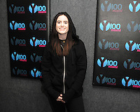 FORT LAUDERDALE, FL - JULY 07: Kiiara visits radio Station Y-100 on July 7, 2016 in Fort Lauderdale, Florida. Credit: mpi04/MediaPunch