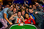 2013 WSOP Event #4: $1500 No-Limit Hold'em / Six Handed
