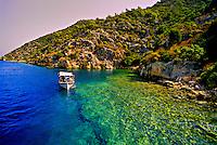 Turkey-Turquoise Coast