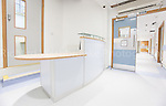 C and S Ltd - Kings Hospital, London Endoscopy Unit  16th February 2013