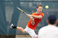 150123-Old Dominion @ UTSA Tennis (M)