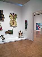 MOCA, Art Museum, Art Work, Display, Gallery,  Los Angeles Museum Of Contemporary Art