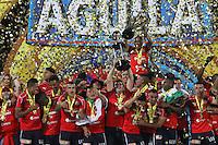 Liga Aguila I 2016 / Aguila League I 2016