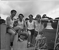 Athletic Team, Santry.24/06/1971