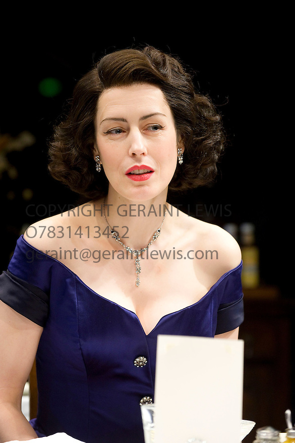 Separate Tables By Terence Rattigan Directed Philip Franks With