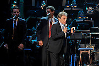 JUN 29 Frankie Valli and The Four Seasons performing at the Royal Albert Hall