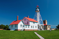 Whitefish Point, Michigan's Upper Peninsula