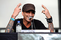 Motley Crue Press Conference, Bamboozle 2011